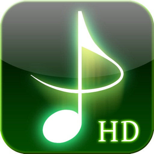 Aurora Sound Studio HD icon