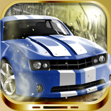 International Spy Car Racing: Free Cliff Turbo Chase
