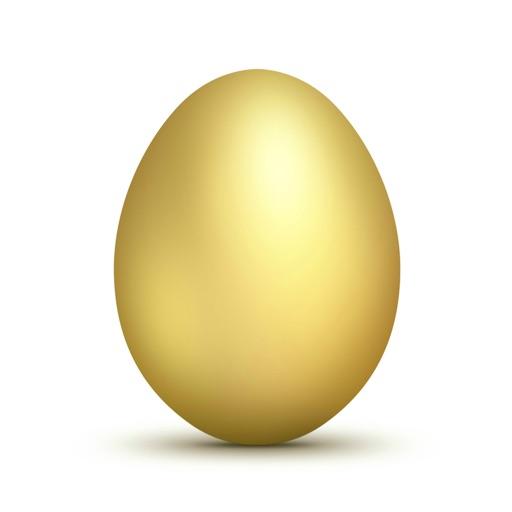 Egg of Gold iOS App