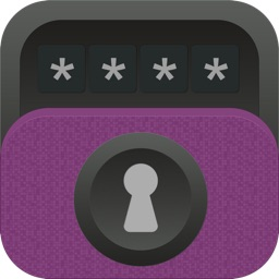 iPassword Manager Pro - Password management app to organize, store and save any passcode for notes or websites