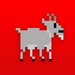 Goat Smash Simulator