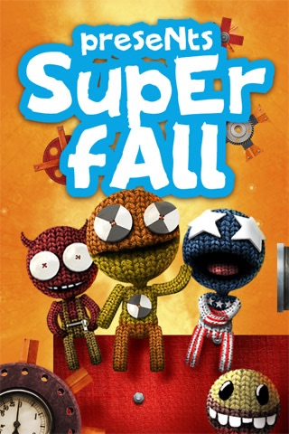 Superfall Pro Screenshot 1