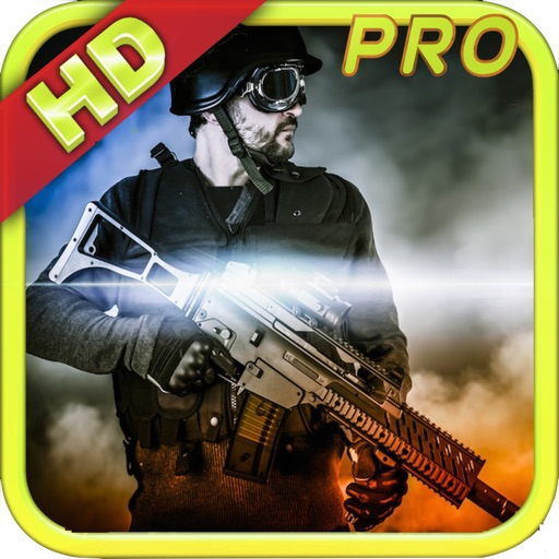 The Commando Wars -Shooting Army Pro