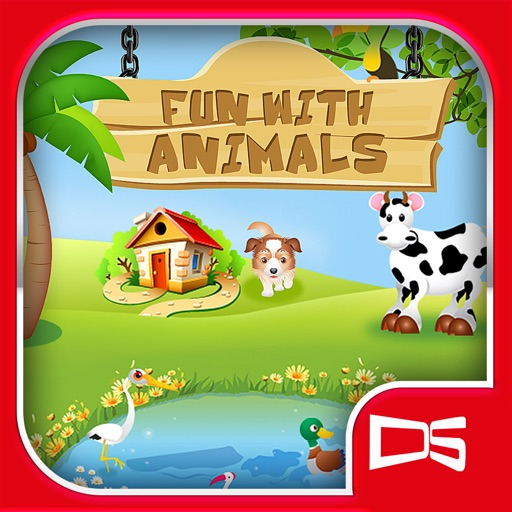 Fun With Animals icon