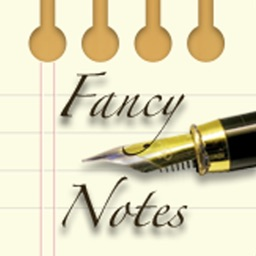 Fancy Notes