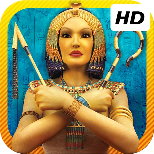 Cleopatra: a Queen's Destiny HD icon