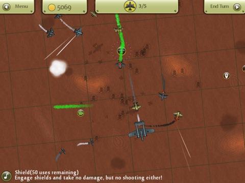 Игра Steambirds Survival HD