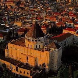 Nazareth Tour Guide