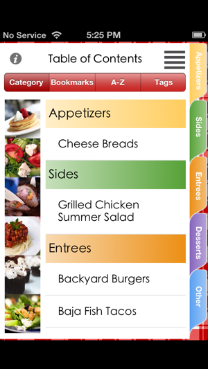 Recipedia cookbook and recipe finder on the app store recipedia cookbook and recipe finder on the app store forumfinder Images