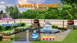 Bubble Blower Mania For Kids