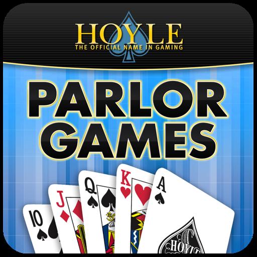 Hoyle Parlor Games
