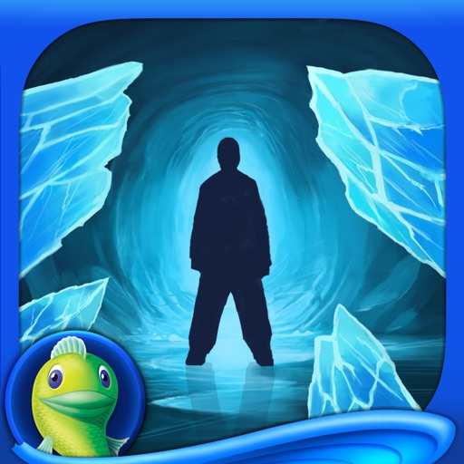 Phantasmat: Crucible Peak HD - A Hidden Objects Adventure icon
