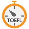 TOEFL timer