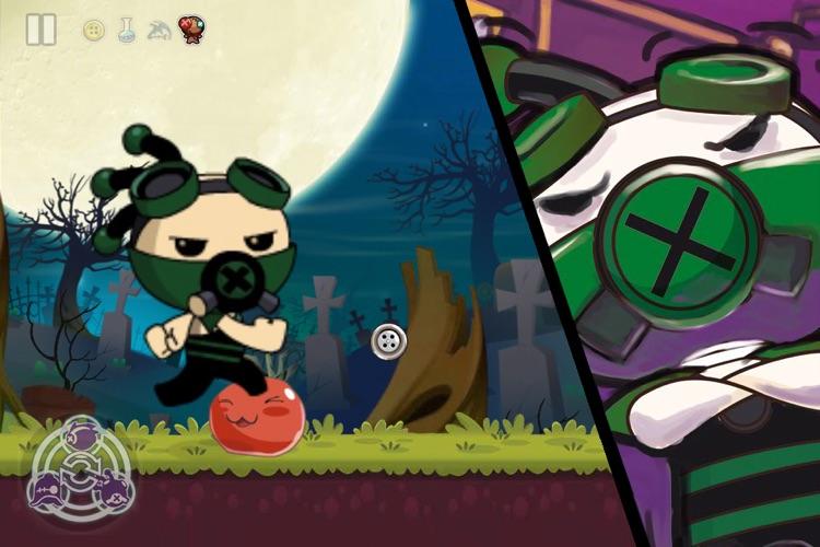 Neo Voodoo screenshot-3