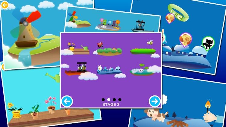 Bugs and Bunnies screenshot-4