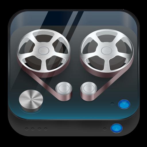 Rec'Em – Диктофон, плеер, администратор и дистрибьютор (Voice Recorder, Player, Manager & Distributor)