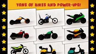 オートバイバイクレースゲーム (Motorcycle Bike Race Fire Chase - Pro Racing Edi紹介画像4