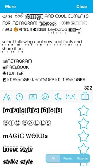 New Emoji Keyboard Free - best Text Styles& Gold Emoji Font