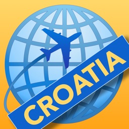 Croatia Travelmapp