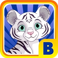 Codes for Baby White Tiger Bounce : Sky Dash with Mittens the Super Sonic Cub Hack