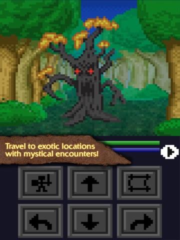 Screenshot #4 pour QuestLord