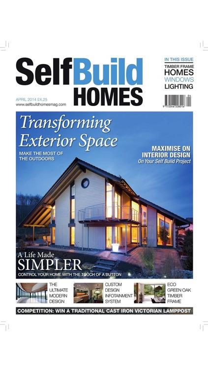 Self Build Homes Magazine