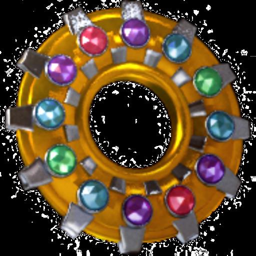 Gemini Lost icon