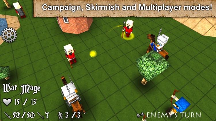 Battles And Castles screenshot-4