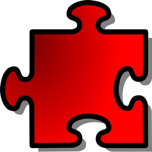 Classic Photo Puzzle