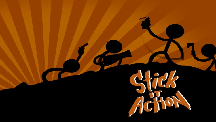 Stick It Action screenshot-0