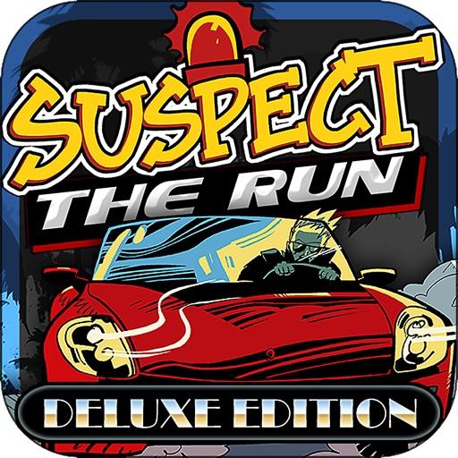Suspect: The Run! Deluxe