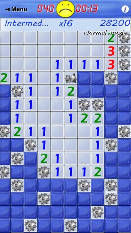 Minesweeper :) screenshot-3
