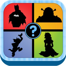 Character Quiz Up! - Guess the Shadow Comics Characters and Pics