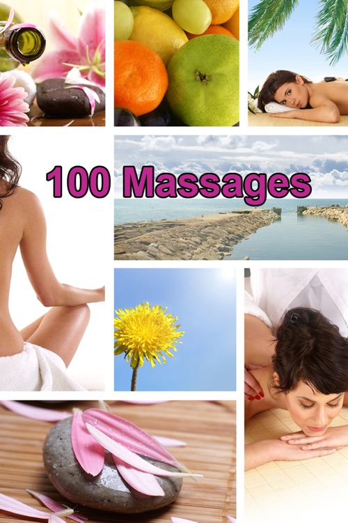 100 Massages