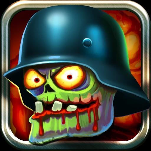 Apocalypse Zombie Commando Lite