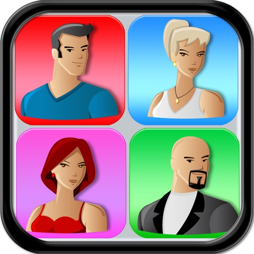 Avatar Cartoon Maker : Create Your Own Picture Face Character - Free Version