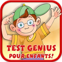 Codes for Test Genius pour enfants - Questionnaire éducatif pour les enfants d'âge préscolaire Hack