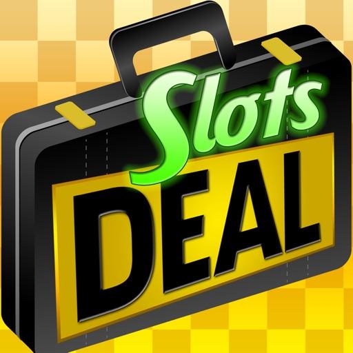 Slots Deal HD – FREE Vegas Casino