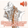 Anatomy Pronunciations - iPadアプリ