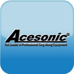 Acesonic KOD3000 Songbook