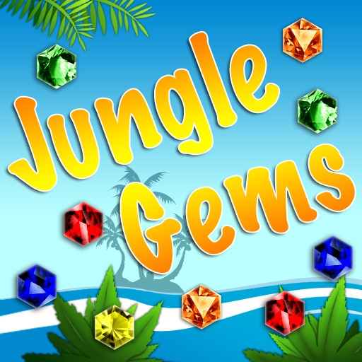 Jungle Gems Review