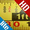 Maßband HD Lite