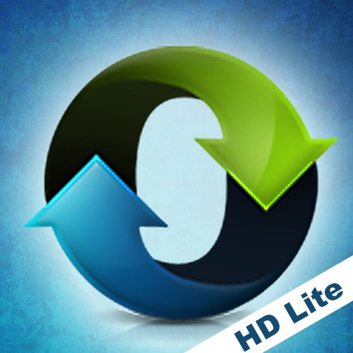 Metric Converter HD Lite icon