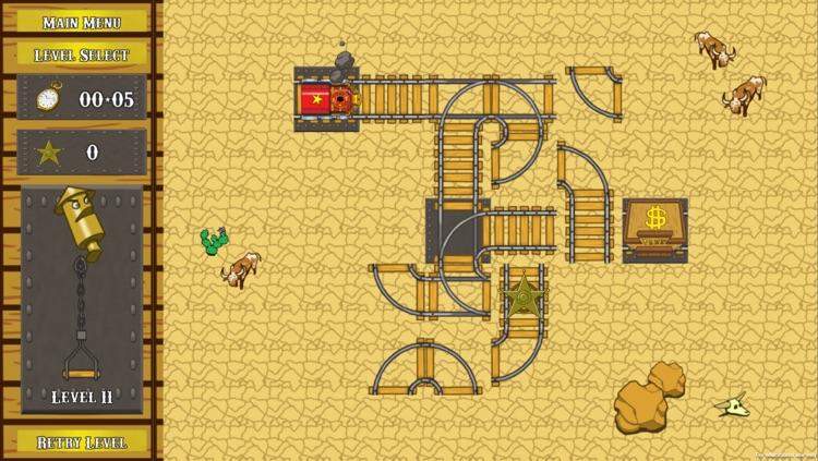MSU Crazy Train screenshot-3
