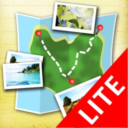 TravelPad Lite: Travel Photo Album