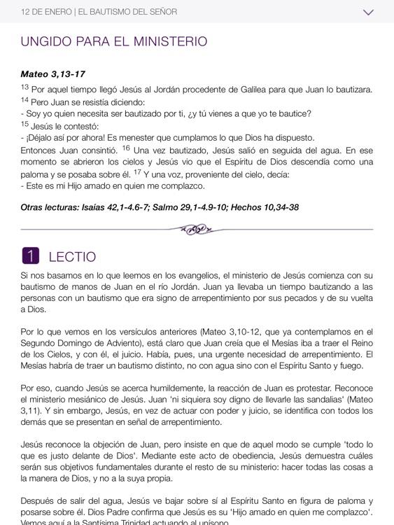 Lectio Divina screenshot-4