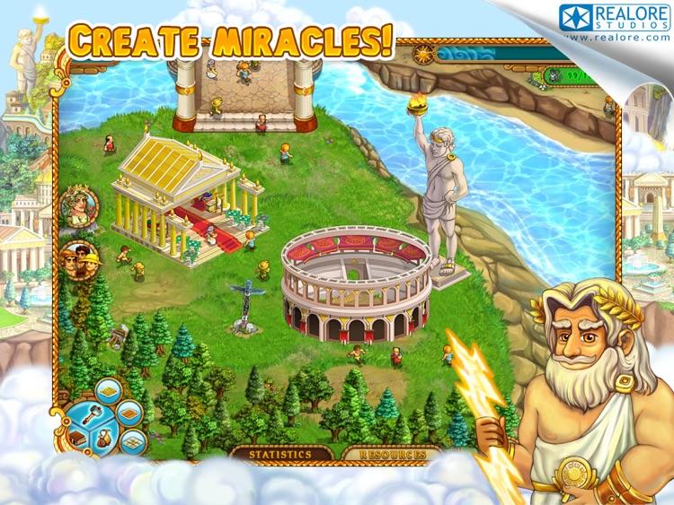 All My Gods HD Free screenshot-4