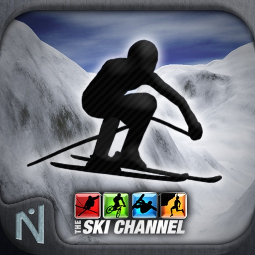 Touch Ski 3D - Presented by The Ski Channel