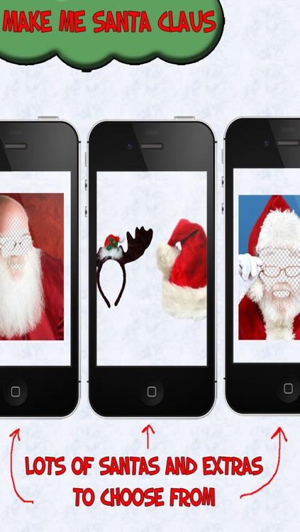 Make me Santa Claus screenshot-3