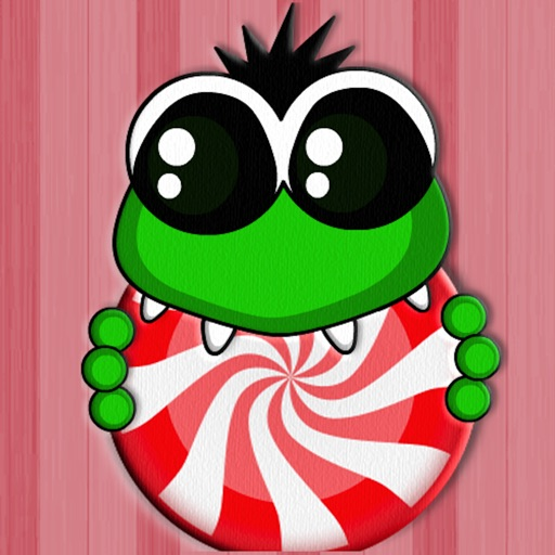 Candy Bounce icon